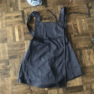 Nasty gal overall short